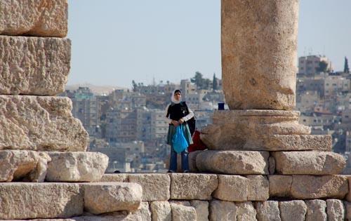 temple of Hercule
