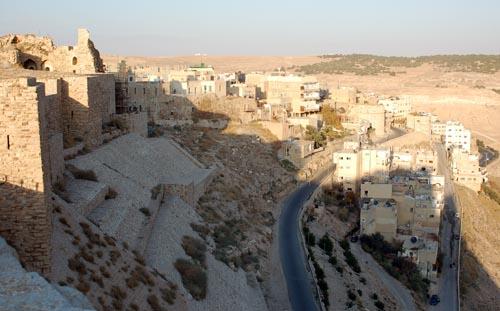 Qal'at al-Karak