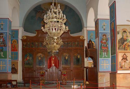 madaba_igreja_altar