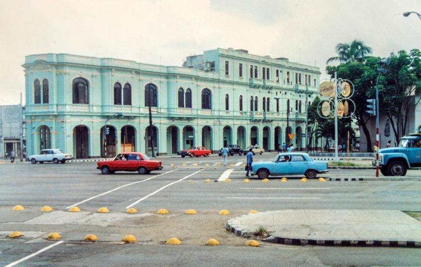 Praça Havana