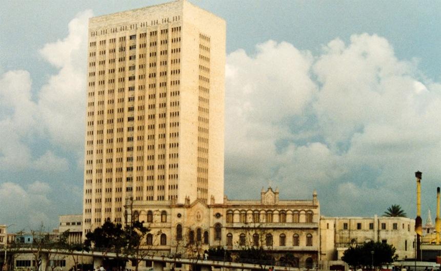 Habana Libre, o hotel de referência em Havana