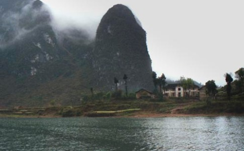 Li River descent