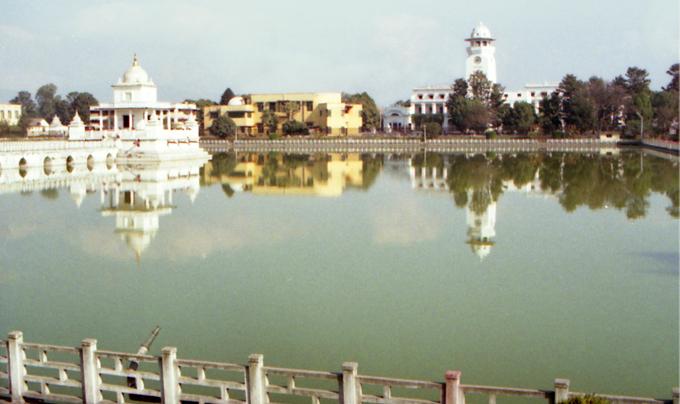 Ghantagar