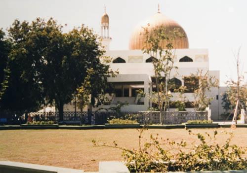 Mesquita de Malé