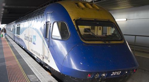 XPT train