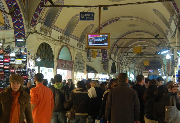 Grande Bazar