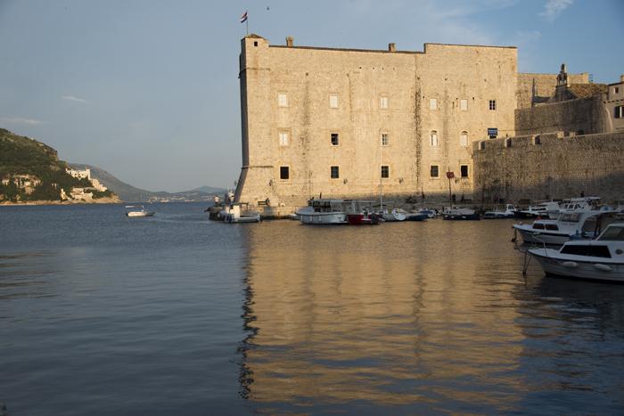 forte de S. João ou Sveti Ivan