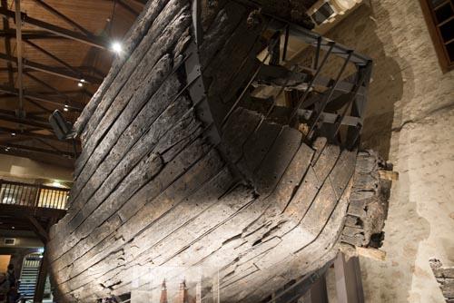 Shipwrecks Museum