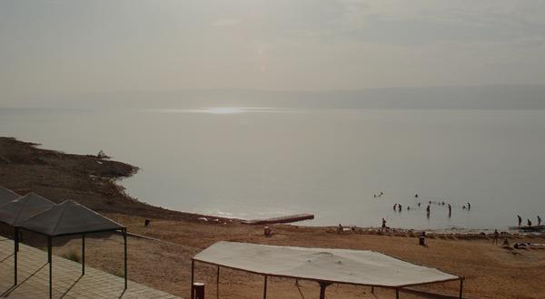 Mar Morto
