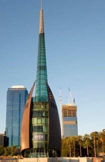 Belt Tower
