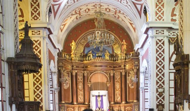 Convento de S. Francisco,