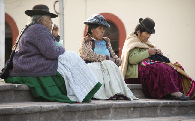 centro de Puno