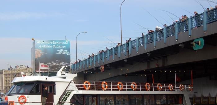 ponte de Gálata