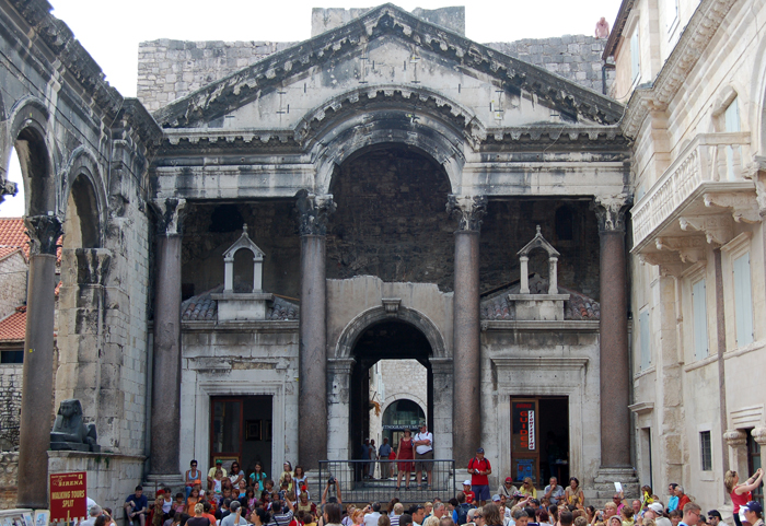 Palácio de Diocleciano