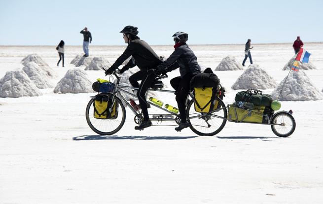 ciclistas franceses