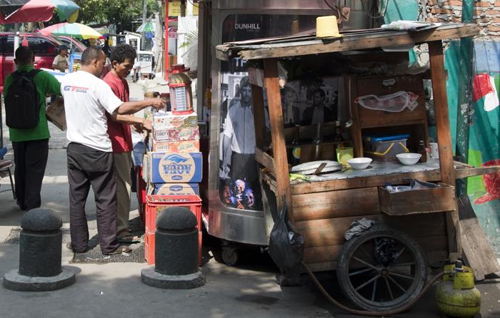 vendedors ambulantes