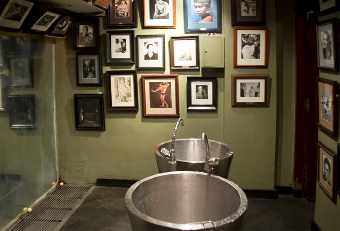 WC do Batavia