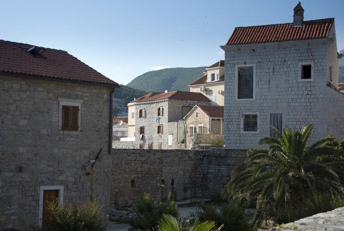 Casas na Stari Grad