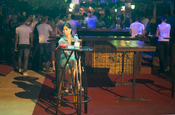 bar em Budva