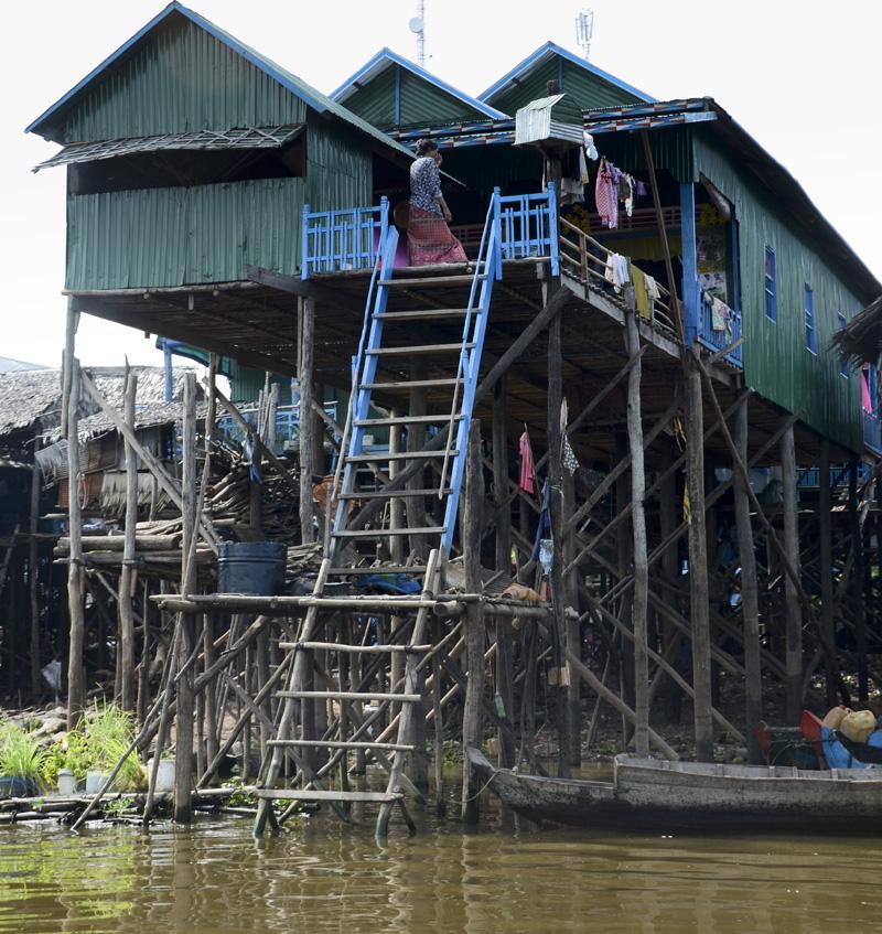 Kompong Phluk