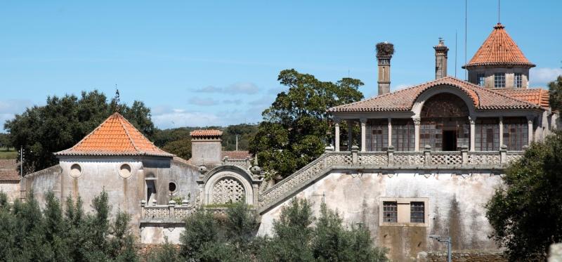 Idanha a Velha - Casa Marrocos