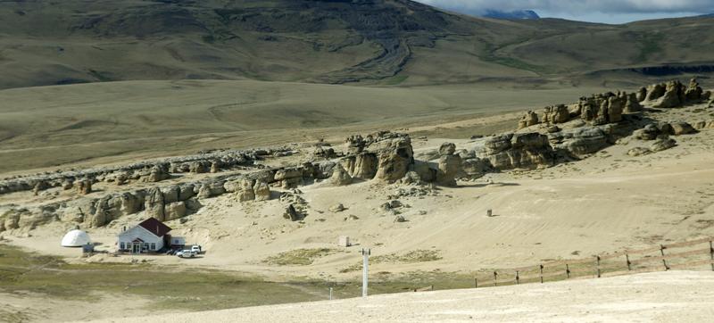 Labirinto de Pedra