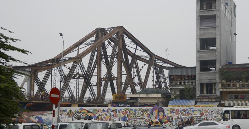 ponte Long Bien