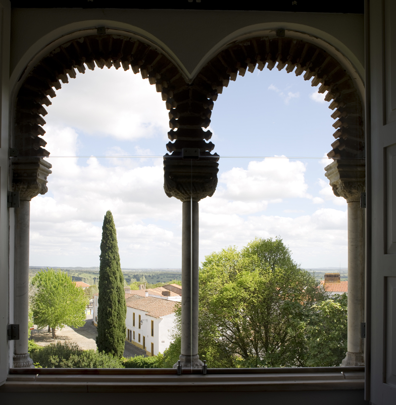 janela mudéjar