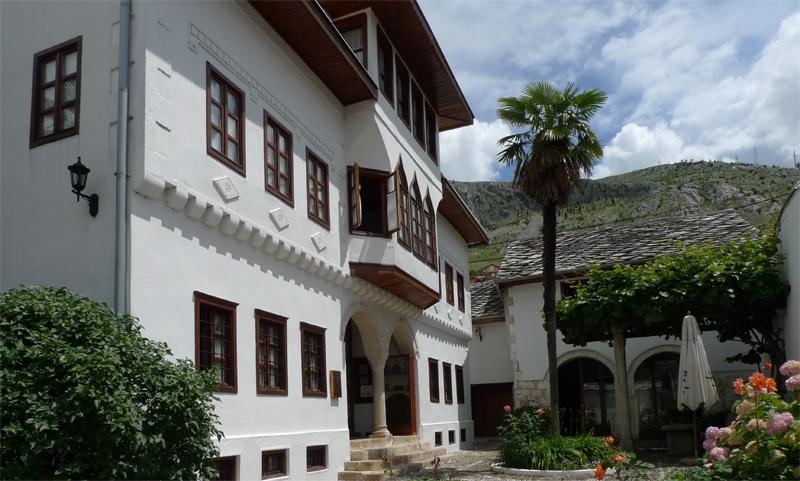National Monument Muslibegovic House
