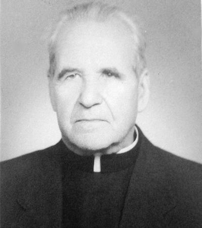 padre José Miguel