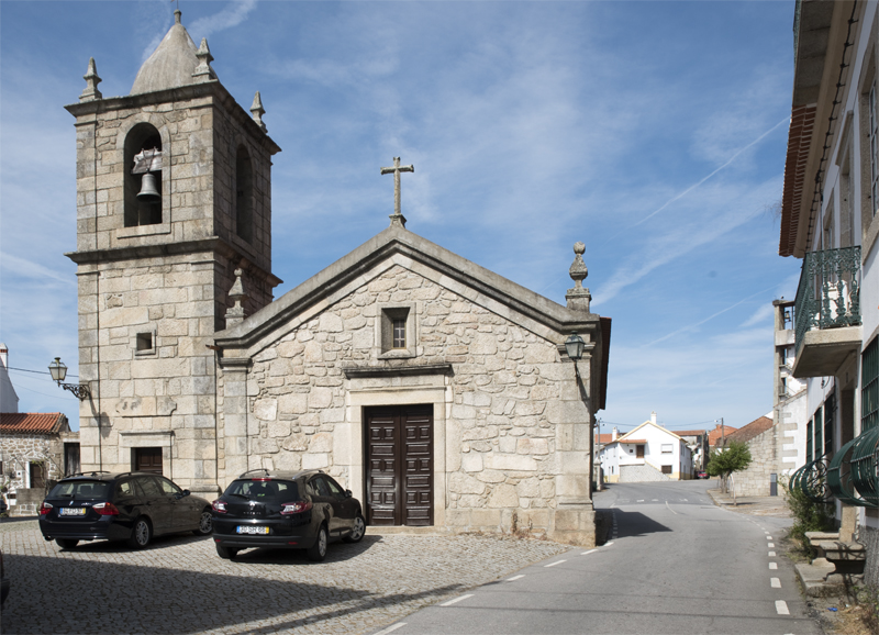 Capela do Espírito Santo