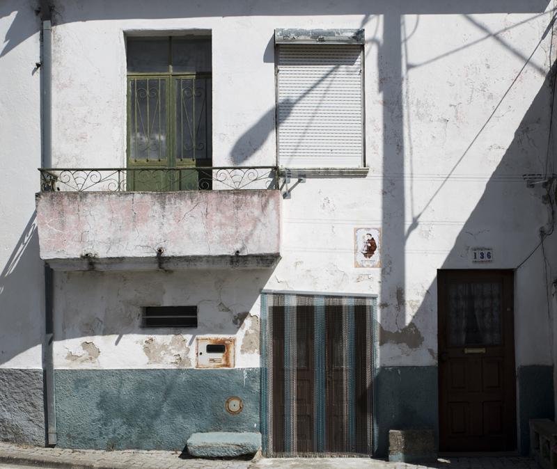 casa onde nasceu Tarzan Taborda
