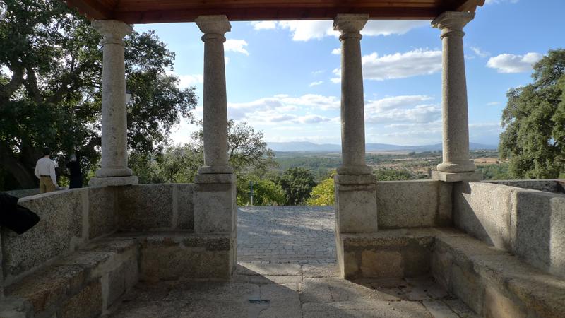 Santuário do Sr. do Calvário