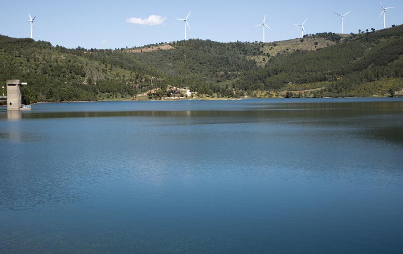Barragem do Meimão