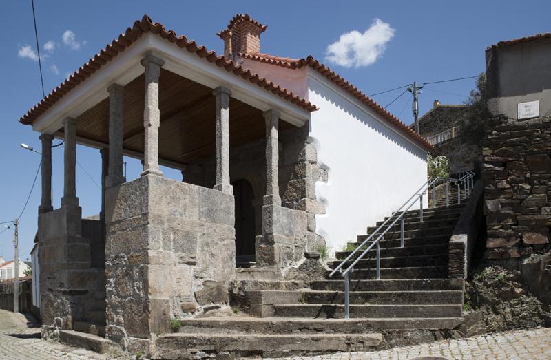 igreja do Espírito Santo