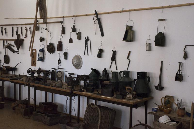 Casa Artesanato, Velharias e Tradições