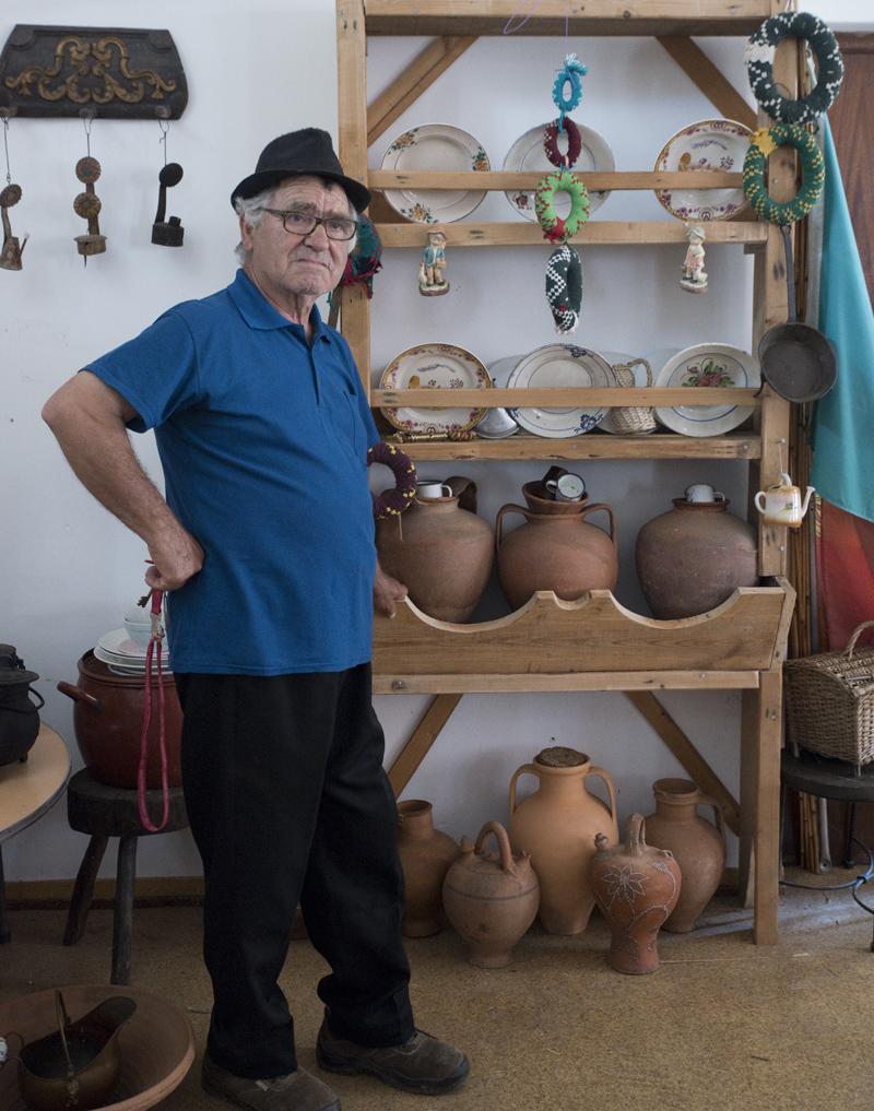 Honorato Neves