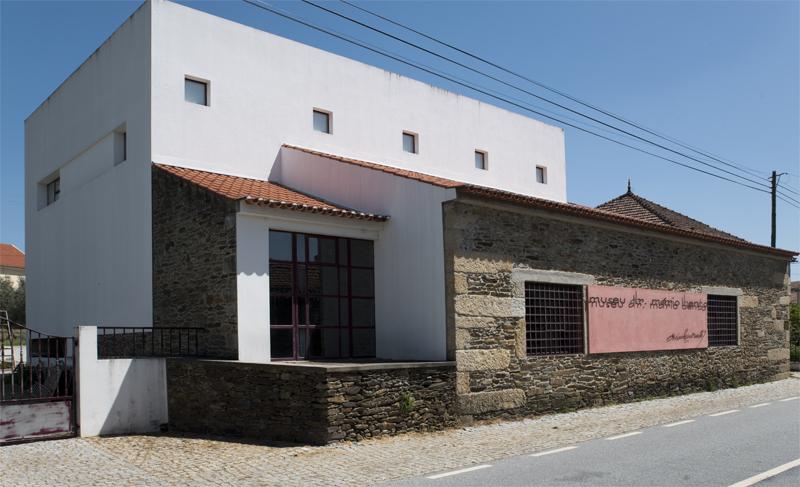 Museu Mário Bento