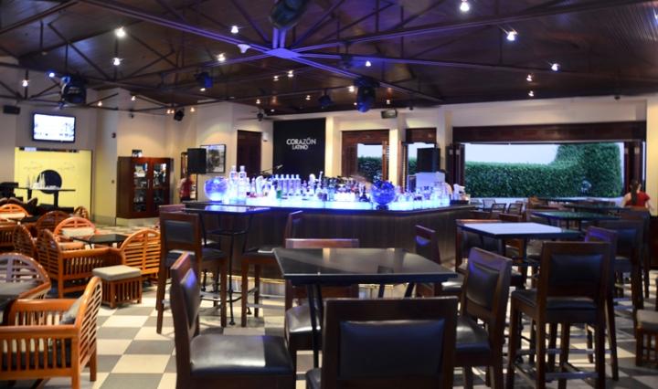 bar do Caravelle
