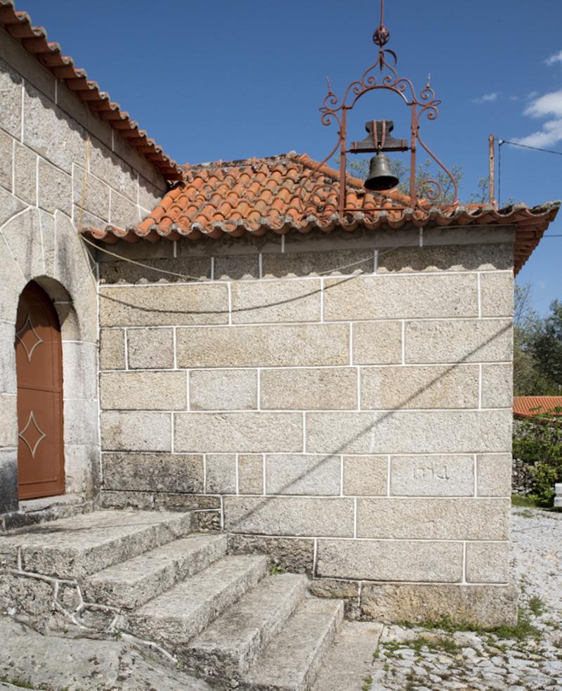 capela da Senhora do Mercado