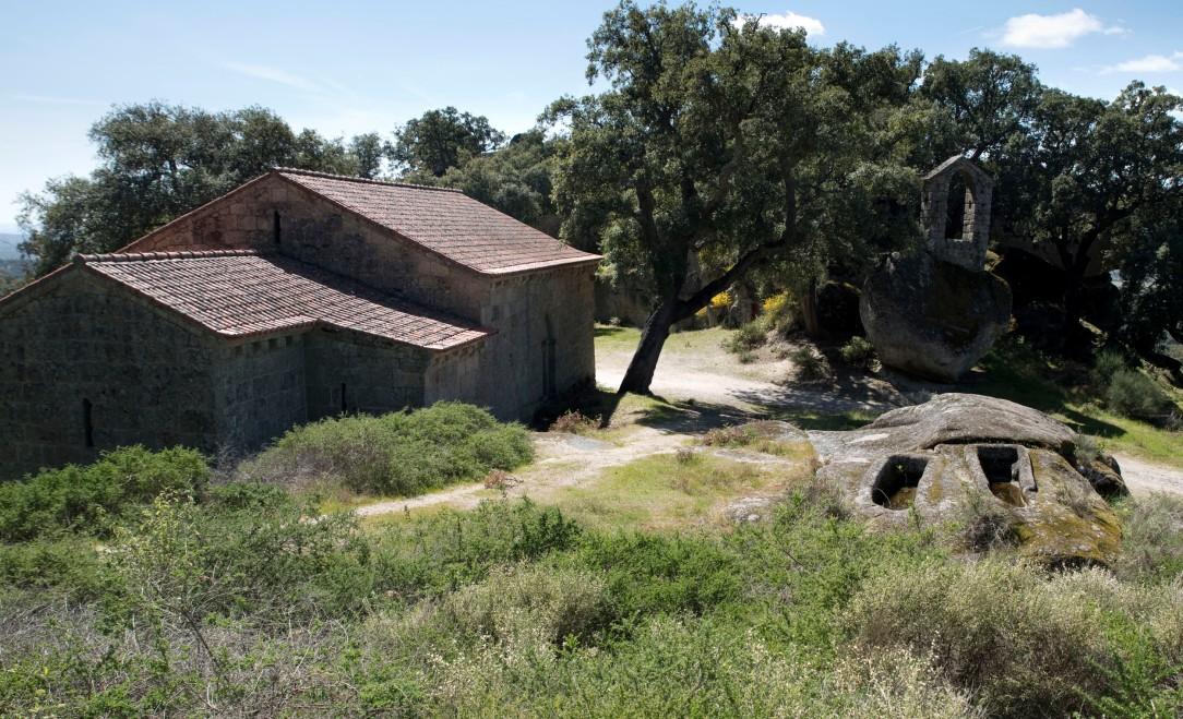 capela e campanário