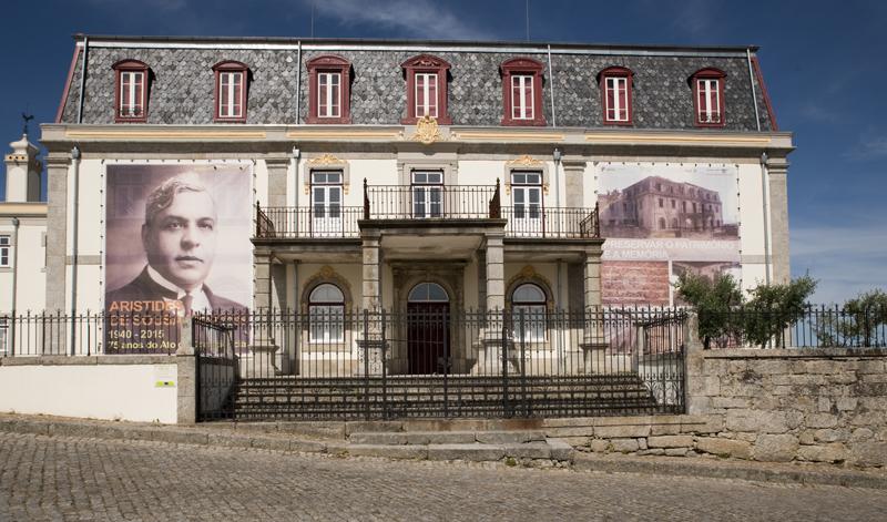 Casa do Passal