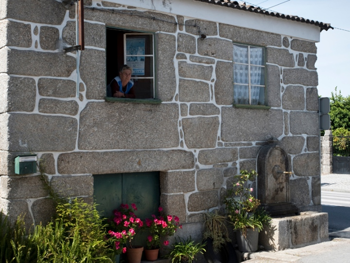 casa da Dona Palmira Gomes