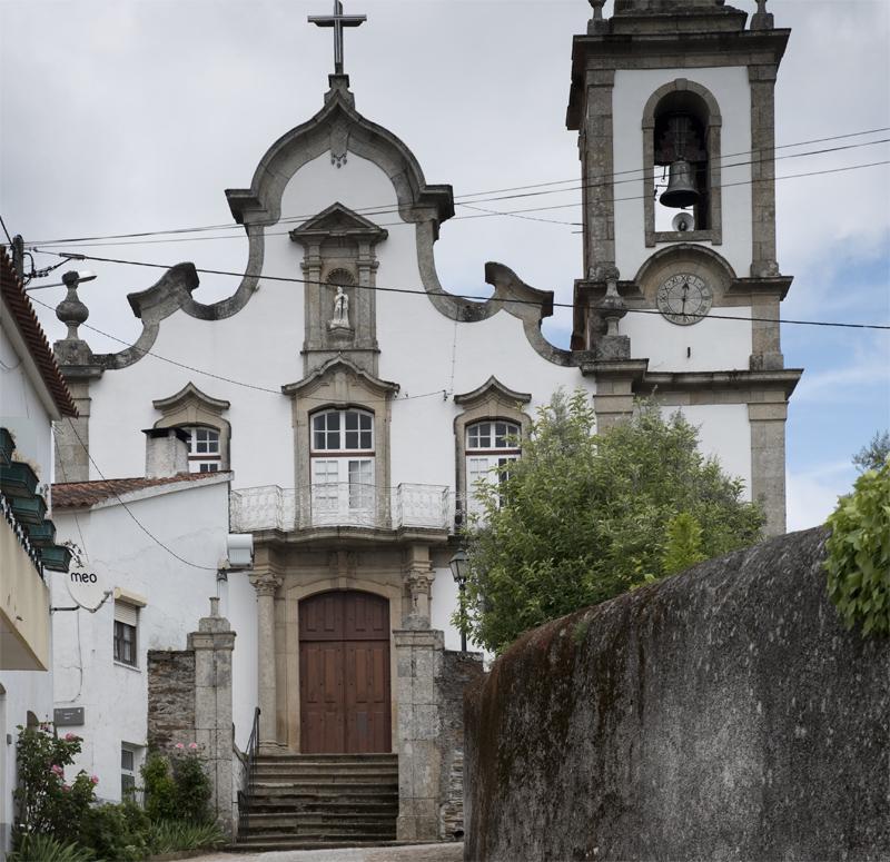 Igreja de Coja