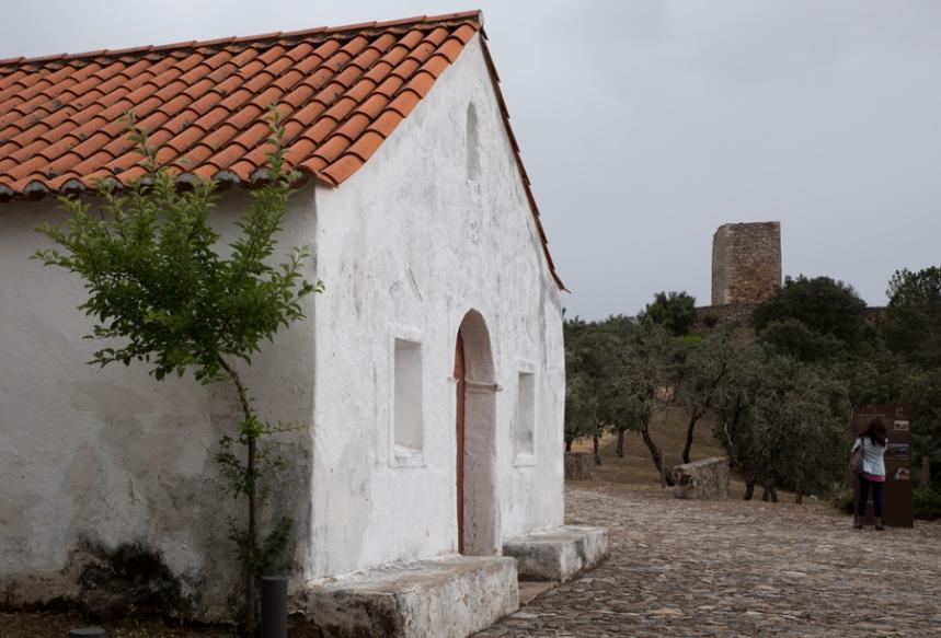 Capela da Senhora do Castelo