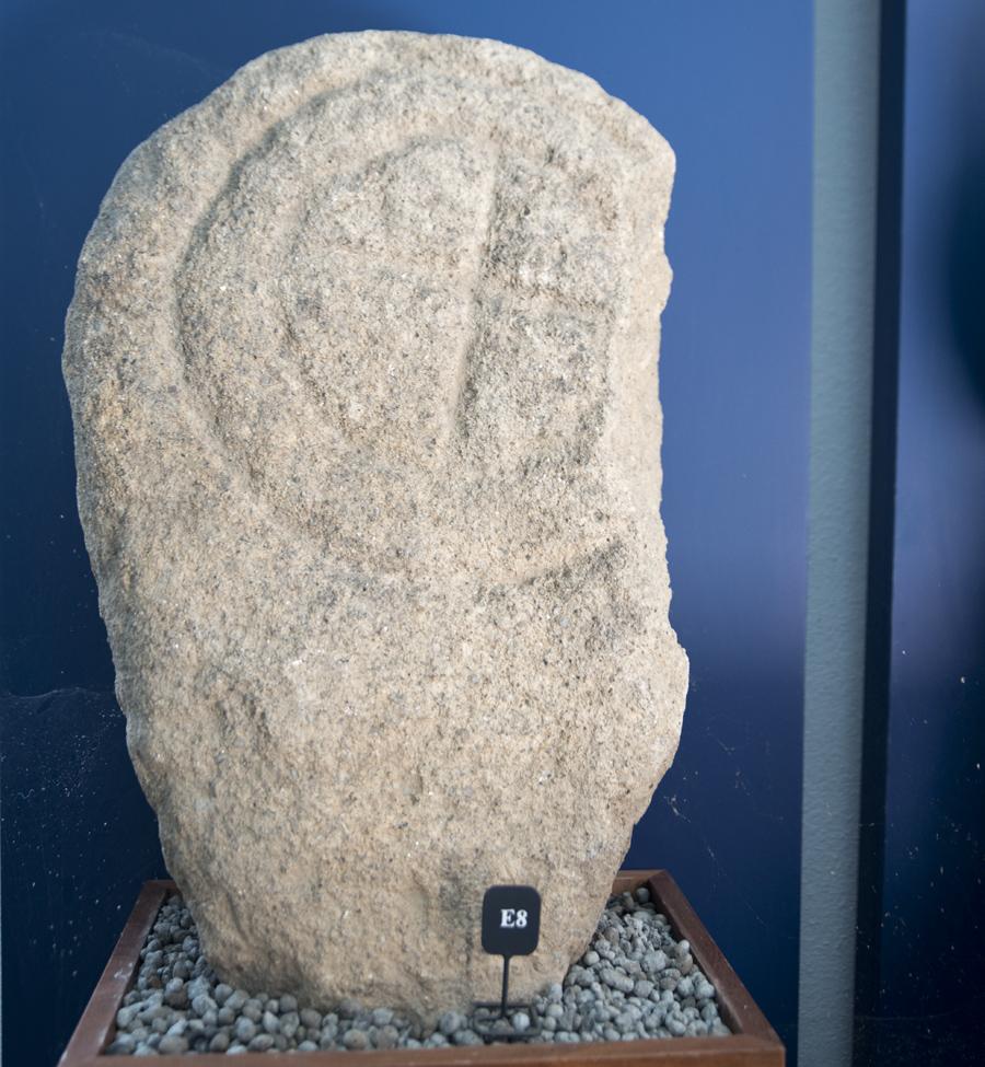 Núcleo Museológico da Bemposta