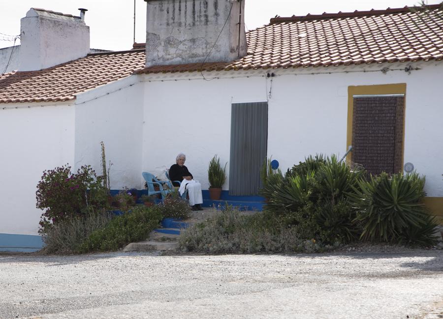 Habitante de S. Brissos
