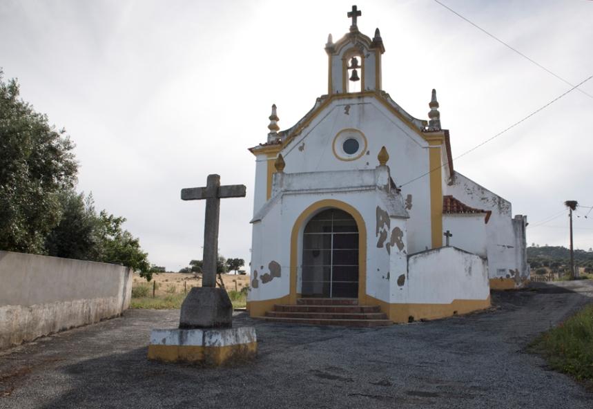 Igreja Paroquial S. Brissos
