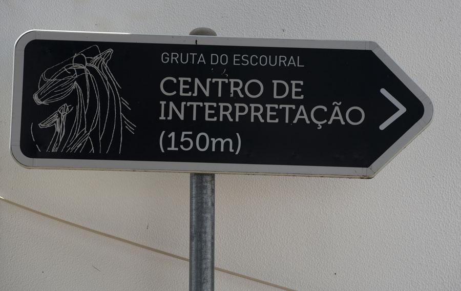 Centro de Interpretação no Escoural