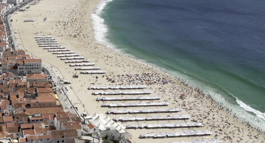 Praia da Vila